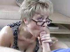 Milf Yells But Wants To..