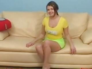 ungdoms anal atm