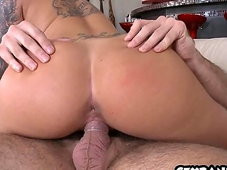 perfect  bitch christy mack gets her ass drilled hard! 05