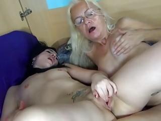 gammel dame po hvordan få orgasme