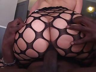 anikka albrite interracial anal