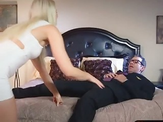 luscious anikka albrite glamcore scene and jizzed on booty