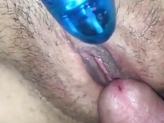 POV video of me fucking my..