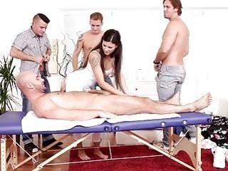 massage i hvidovre stor fed pik