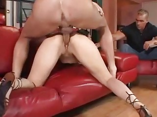 Mrs Swinger Wants Another..