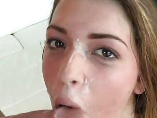 Sweet horny chick Jenna..