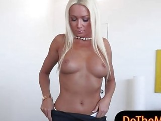 Huge Tits Stepmom Diana Doll Top Three With Teenage Couple