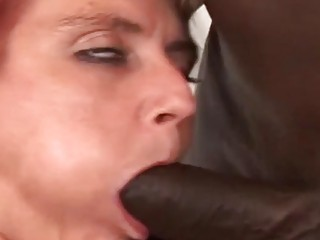 Old mature love blowjob and..