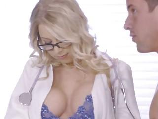 Charming Whore Katya Morgan Fuck In Position Poses