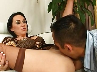 Hot mother id like to fuck with trimmed cookie