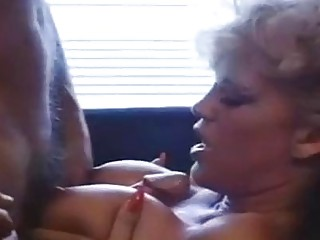 Amber Lynn John Leslie I Fantastisk Retro Sex Video Med John Leslie