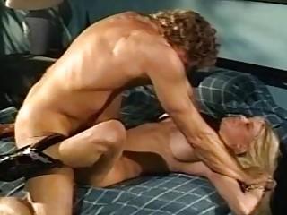 Alexandra Quinn Caroline Monroe Savannah In The Classic Porn Video