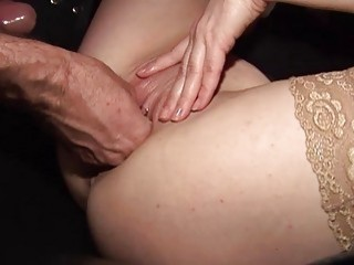 Big Ass Mature Baby Loves To Rub With Many Bones