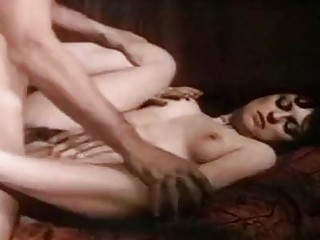 Kelly Niccols Eric Edwards In Sexy Retro Porn Video From The Eighties