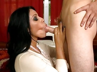 A Wonderful Fuck For A Naughty Mom How To Love Fucking