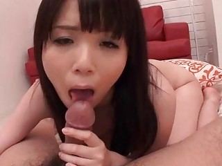 Cute Juicy And Dark Blonde Asian Slut