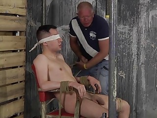 Master Sebastian Keane Playing With Horny Twinks Big Cock