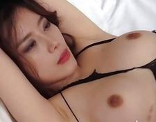 Sensual Korean girl shows off her hot butthole and cunt | Porn-Update.com
