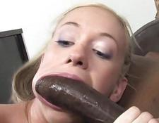 Anal bitch Kaylee Hilton Loves Interracial Sex | Porn-Update.com