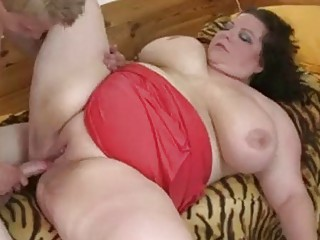 Fat Mature Woman Picked Up And Fucking